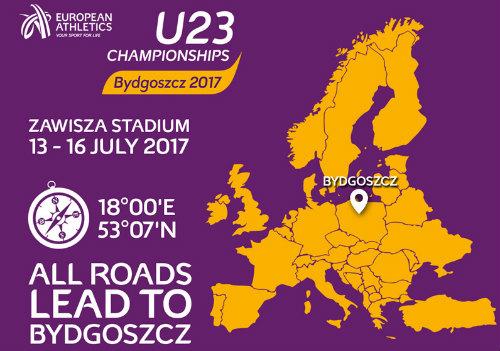 """Результат пошуку зображень за запитом """"картинки Чемпіонат Європи-2017 з легкої атлетики серед молоді U-23 у Бидгощі"""""""