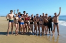Як українські атлети провели збір у Португалії
