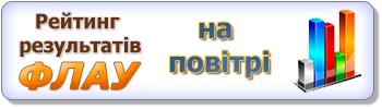 Рейтинг результатів українських атлетів у 2013 році (на повітрі)